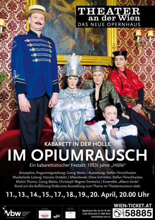 Im Opiumrausch