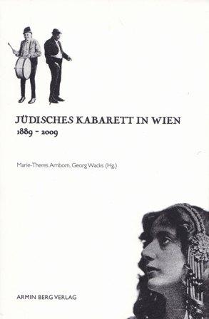 Jüdisches Kabarett in Wien