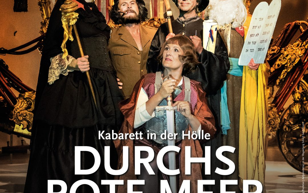 DURCHS ROTE MEER