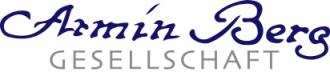 Armin Berg Gesellschaft Logo